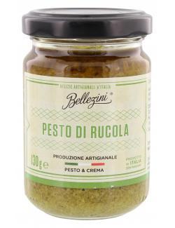 Bellezini Crema di Rucola  (130 g) - 4260072380035