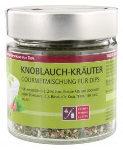 Bremer Feinkost Kontor Knoblauch-Kräuter Gourmet Dip  (55 g) - 4260072380868