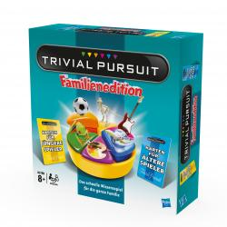 Hasbro-Parker Trivial Pursuit