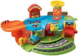 VTech Tut Tut Baby Flitzer Garage 80-124904