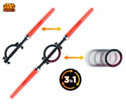 Hasbro Star Wars Rebels Inquisitor Lichtschwert A8559E27