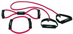 HUDORA Fitness-Expanderset 3teilig  - 4005998131138