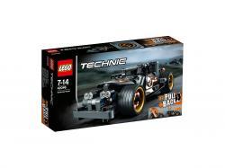 LEGO Fluchtfahrzeug 42046  - 5702015590945