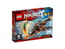 LEGO Ninjago Luft-Hai 70601  - 5702015591423