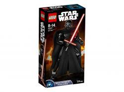 LEGO Star Wars Kylo Ren 75117  - 5702015594172