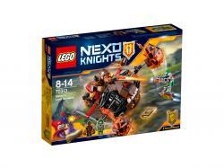 LEGO Nexo Knights Moltors Lava-Werfer 70313  - 5702015573740