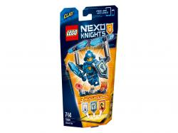 LEGO Nexo Knights Ultimativer Clay 70330  - 5702015594394