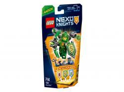 LEGO Nexo Knights Ultimativer Aaron 70332  - 5702015594417