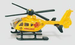 Siku Rettungs-Hubschrauber 0856