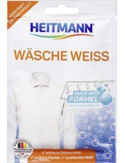 Heitmann Wäsche-Weiß 1WL  (50 g) - 4052400035126