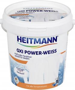 Heitmann Oxi Power-Weiss  (750 g) - 4052400028326