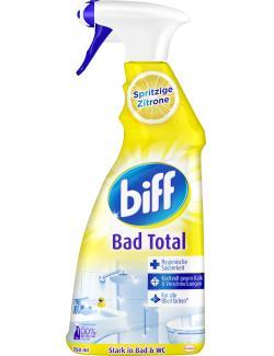 Biff Bad Total Zitrus  (750 ml) - 4015000018654