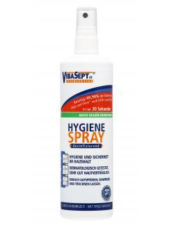 VibaSept Hygiene Spray desinfizierend  (250 ml) - 4010054004875