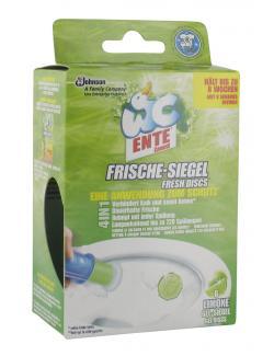 WC-Ente Frische-Siegel Lime  (36 ml) - 5000204521467