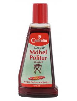 Centralin Maroline Möbel-Politur dunkel  (150 ml) - 4006230151020