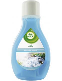 Air Wick Activ Geruchs-Stop Gletscherfrische  (375 ml) - 3059946079363