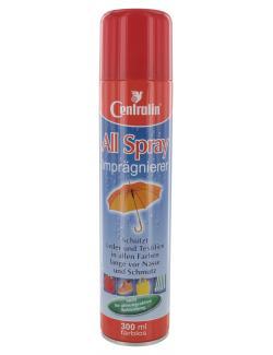 Centralin All Spray Impr�gnierer  (300 ml) - 4006230283004