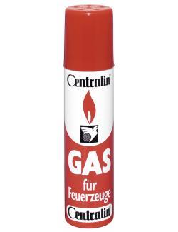 Centralin Gas f�r Feuerzeuge  (100 ml) - 4006230712009