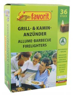 Favorit Grill-Anz�nder  (1 St.) - 4006822318268