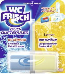 WC-Frisch WC Frisch Duo-Duftspüler Citrus 116867