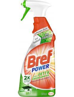 Bref Power Fett & Eingebranntes  (900 ml) - 4015000961103
