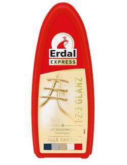 Erdal Express 1-2-3 Glanz farblos  - 4001499014260