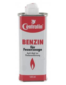 Centralin Benzin f�r Feuerzeuge  (125 ml) - 4006230711002