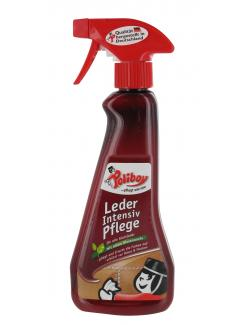 Poliboy Leder Intensiv Pflege  (375 ml) - 40161723