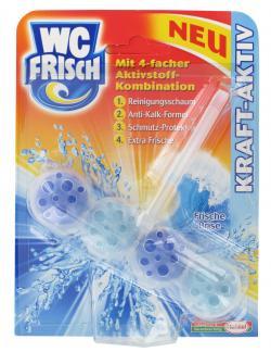 WC-Frisch WC Frisch Kraft-Aktiv Frische Brise 772292