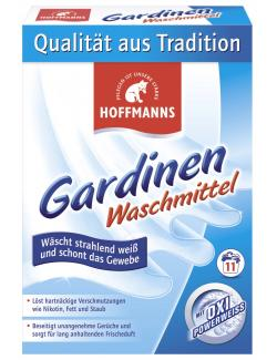 Hoffmanns Gardinen Waschmittel Pulver 11WL  (660 g) - 4002448034506