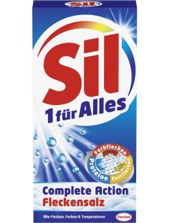 Sil 1 f�r Alles Flecken-Salz  (500 g) - 4015000010801