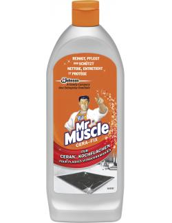 Mr Muscle Cera-fix Glaskeramik-Reiniger  (200 ml) - 4016300017033