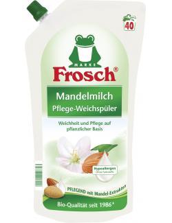 Frosch Weichspüler Mandelmilch  (1 l) - 4001499193255