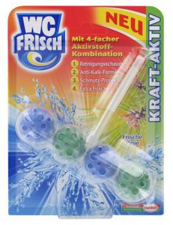 WC-Frisch WC Frisch Kraft-Aktiv Frische Pinie 843780