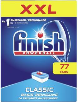 Finish Powerball classic  - 4002448065241