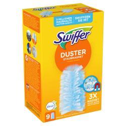 Swiffer Duster Staubmagnet Staubfang-Tücher  (9 St.) - 5410076541980