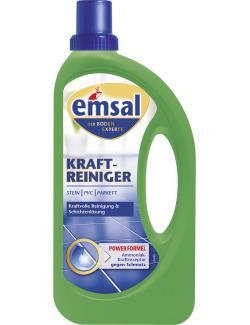 Emsal Boden-Pflege Kraft- & Grundreiniger Stein, PVC, Parkett  (1 l) - 4001499013560