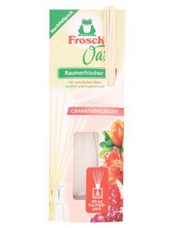 Frosch Oase Raumerfrischer Granatapfelblüte  (90 ml) - 4001499117473