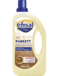 Emsal Bodenpflege Parkett  (1 l) - 4001499133626