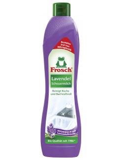 Frosch Scheuermilch Lavendel  (500 ml) - 4001499183102