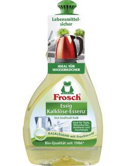 Frosch Kalklöse-Essenz Essig  (300 ml) - 4001499909122