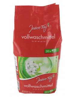 Jeden Tag Vollwaschmittel Pulver 30WL  (2,03 kg) - 4306188062455
