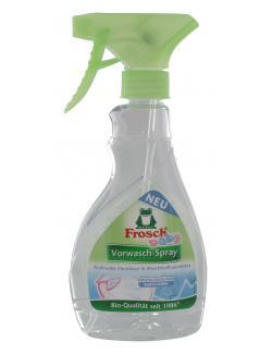 Frosch Baby Vorwasch-Spray  (300 ml) - 4001499915222