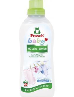 Frosch Baby W�sche-Sp�ler  (750 ml) - 4001499915215