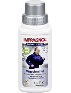 Imprägnol Spezial Waschmittel Outdoor- und Sportfunktionskleidung 6WL  (250 ml) - 4052400033009