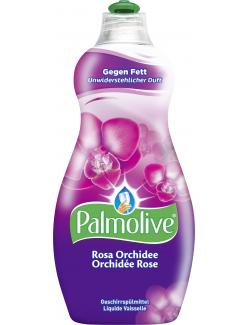 Palmolive Spülmittel Rosa Orchidee  (500 ml) - 8714789867830