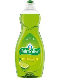 Palmolive Spülmittel limonenfrisch  (750 ml) - 4011200576901