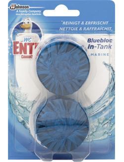 WC Ente Blue Bloc Intank  (2 x 50 g) - 5000204566192