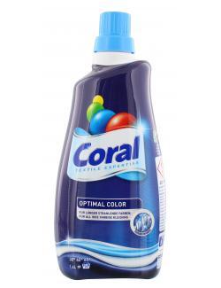 Coral Optimal Color flüssig 20WL  (1,40 l) - 8711700963206