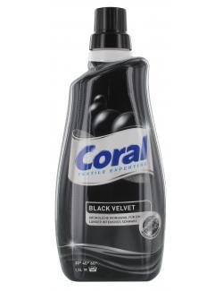 Coral Black Velvet flüssig 20WL  (1,40 l) - 8711700962810